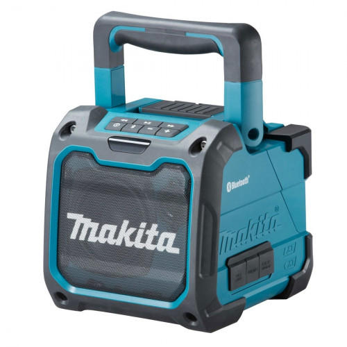Makita Bluetooth Job Site Speaker