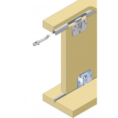 Furnstraight Sliding Cabinet System