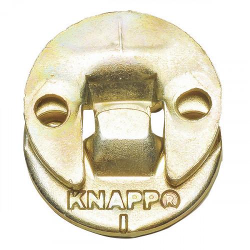 Knapp Duo 30ol Hook Connectors (250prs/bx)