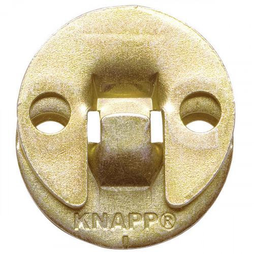 Knapp Duo 35ol Hook Connectors (250prs/bx)
