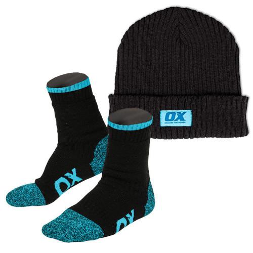 Ox Winter Set