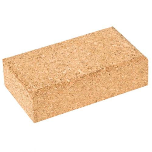 Hand Sanding Block - Cork