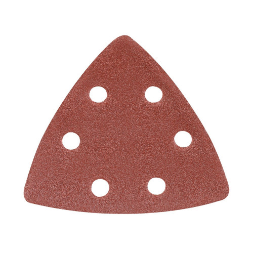 Abrasive Grip Triangle Sheets 60 Grit