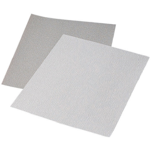 Abrasive Paper Sheet 3M 618 230mm × 280mm 100 Grit