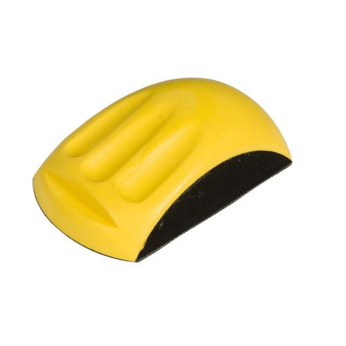 Hand Sanding Profile Block To Suit 150mm Grip Discs
