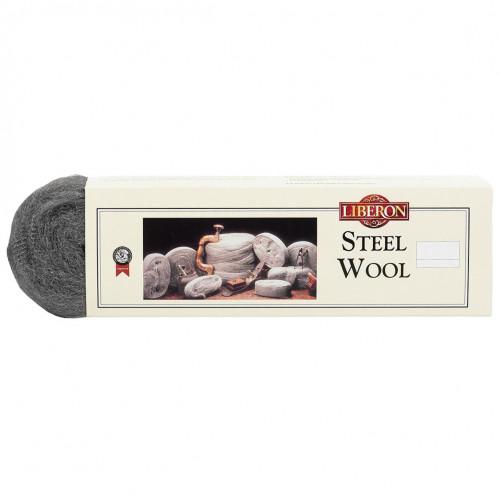 Steel Wool 200g Grade 000