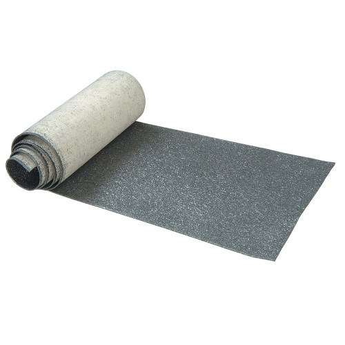 Graphite Backing Material 100mm Wide (Sold By The Metre)