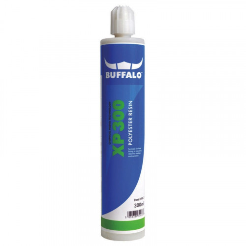 Buffalo Polyester Resin 300ml