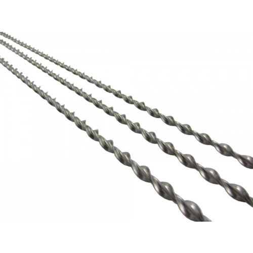 Helical Bar For Crack Stiching 6.0 × 1000mm