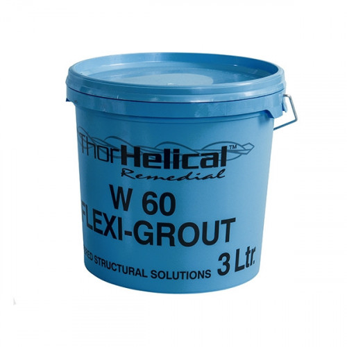 Helical Bar Cementitious Grout 3L