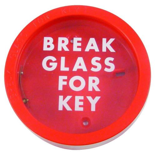 Emergency Exit Break Glass Key Box