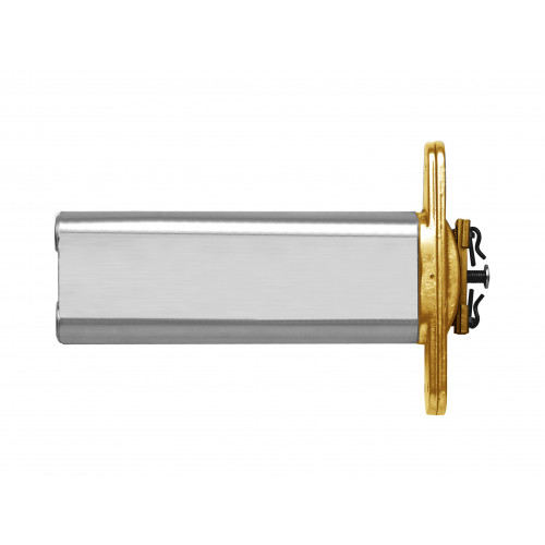 Door Closer Concealed Barymatic Hydraulic Type Polished Brass