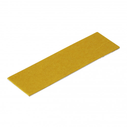Intumescent Hinge Pad 100 x 30mm