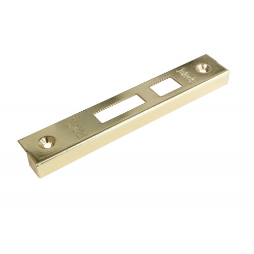 Era Viscount 13mm Sashlock Rebate Set Brass