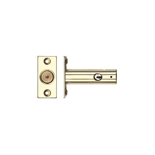 Door Rackbolt Brass
