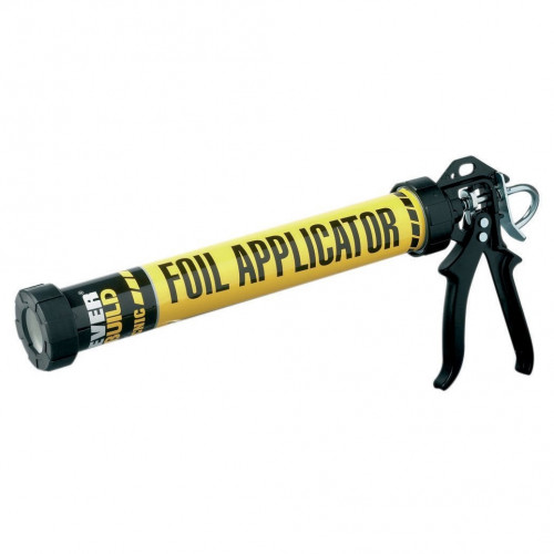 Foil Pack Applicator Gun 600ml Capacity