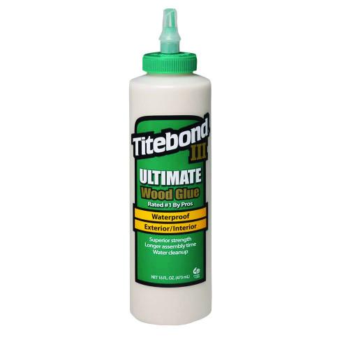 Titebond 111 Ultimate Wood Glue 473ml