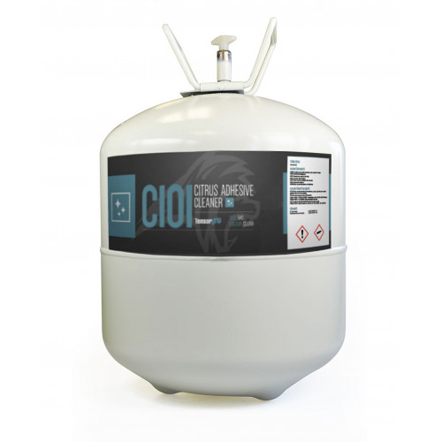 Spray Contact Adhesive Tensorgrip® C101 Citrus Adhesive Cleaner 5Kg