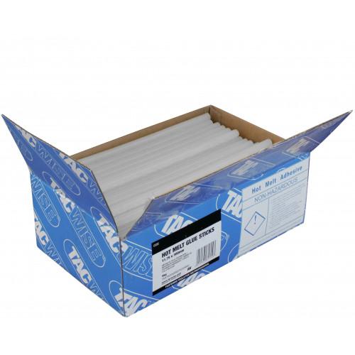 Hot Melt Glue Sticks Clear 5Kg 12mm Dia. × 300m