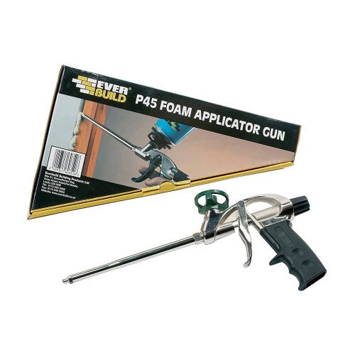 Expanding Foam Light Duty Applicator Gun