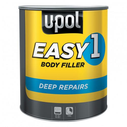 Body Filler Easy Sand 600ml