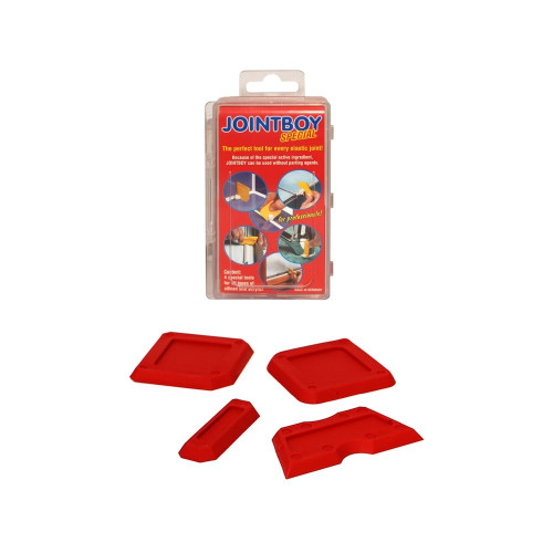 Joint Boy Special Silicone Bead Profiler 4Pk