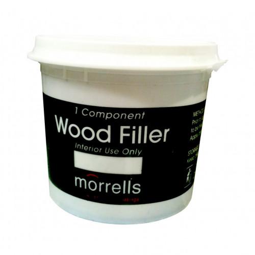 Wood Filler/Stopper Profill 1-Part Light Oak 250ml
