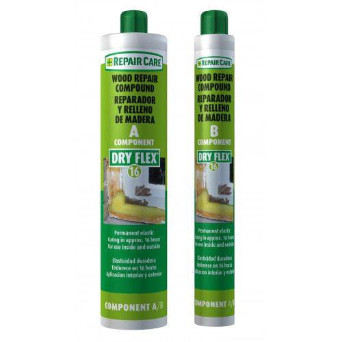 Repair Care Dry Flex 16 2-Part Cartridge 400ml