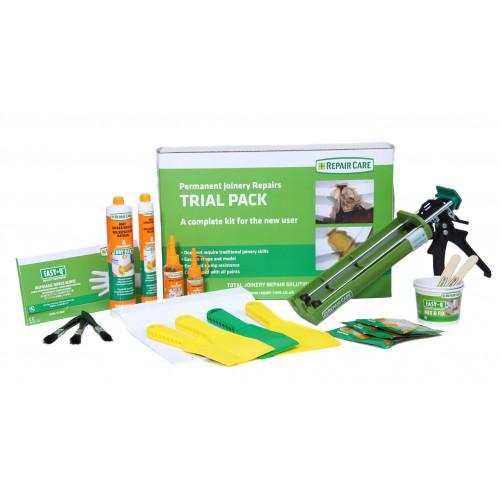 Repair Care Trial Application Pack