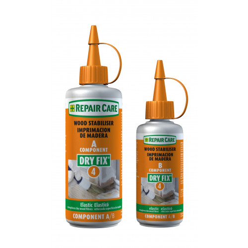 Repair Care Dry Flix 4 Small 120ml