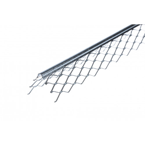 Plaster Bead Stainless Steel Angle  45mm × 45mm x 3.0m