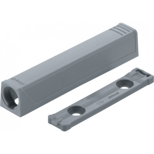Blum Tip-On Inline Adaptor Plate - 956A1201