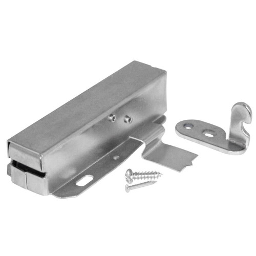 Touch Latch For Loft Hatch BZP 78 × 36mm