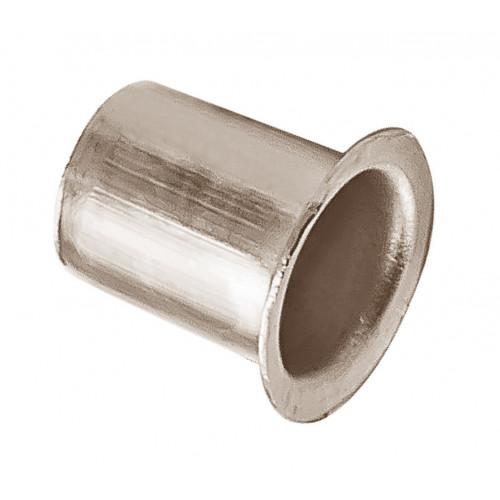 Sliding Door Lock Pin Socket To Suit Nickel