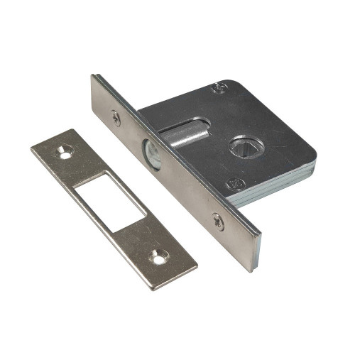 Budget Lock, Mortice Double Handed 105 × 15