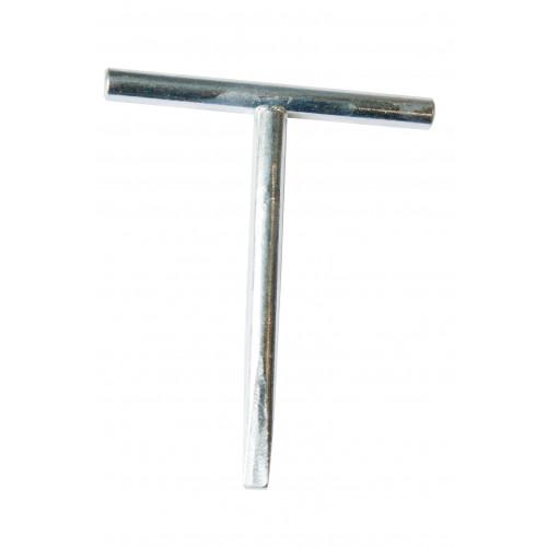 Budget Lock T-Key 114mm