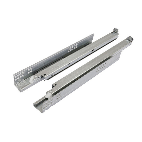 Drawer Runners Hettich Quadro 4D V6 Silent System Full Extension 550mm Pair