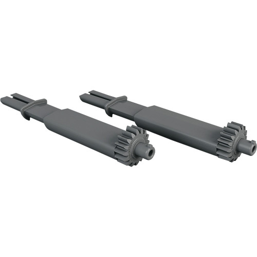 Blum T55.000R Tip-On Synchronisation Pinion Pair
