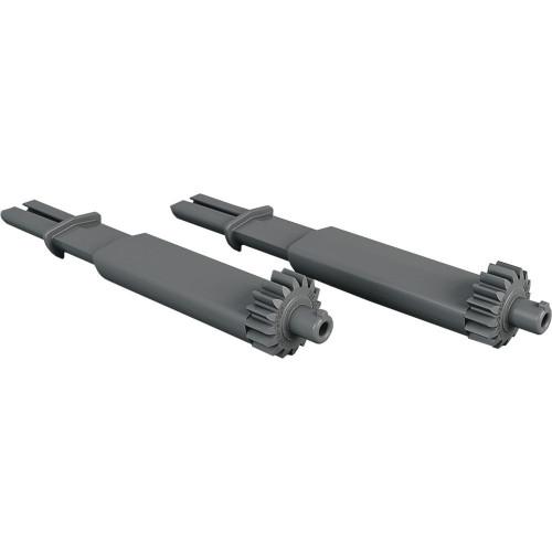 Blum T55.000R Tip-On Synchronisation Pinion Pair