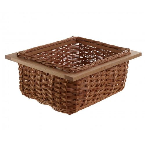 Wicker Basket Drawer 320 x 455 x 200mm
