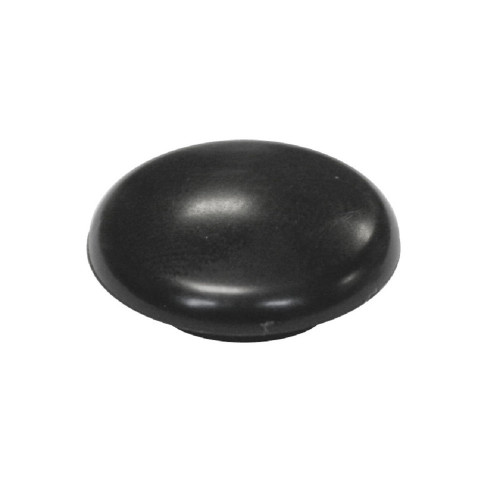 Shelf Stud Rubber Buffer For Banjo Studs Black