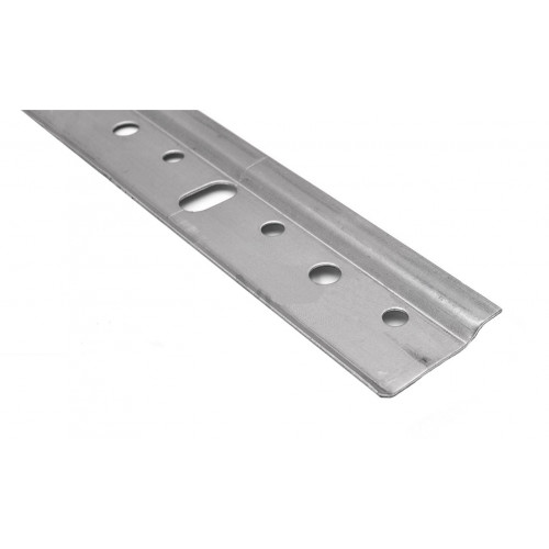 Kitchen Cabinet Hanger Wall Mount Rail 2m