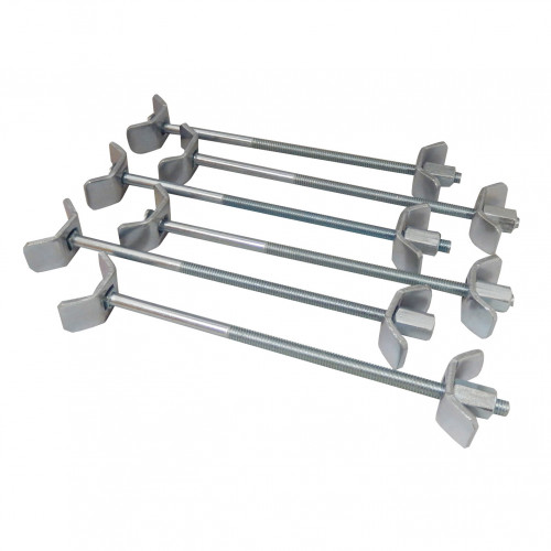 Worktop Connecting Bolt 65mm
