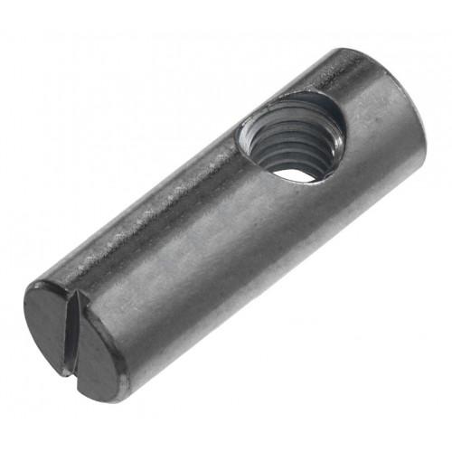 Cross Dowel Offset Thread M6 × 30mm