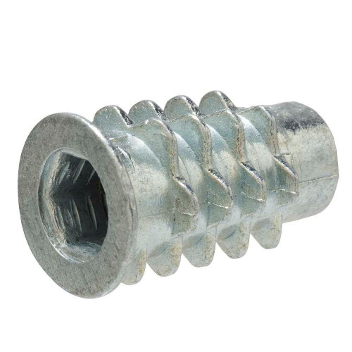 Insert Nut Flange Collar M6 × 13mm