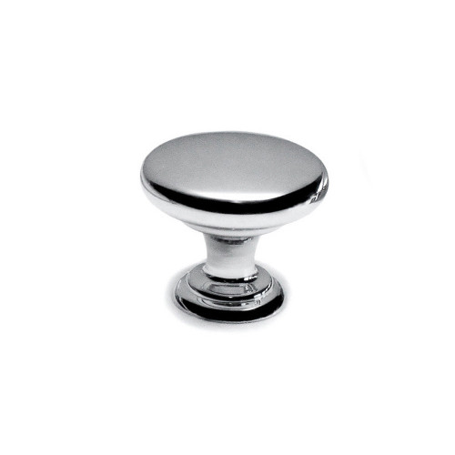 Thornton Knob Polished Chrome Diameter 32mm
