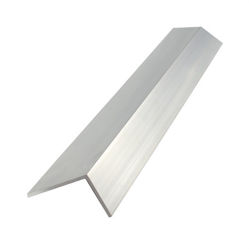 Angle Extrusion Aluminium 13 × 13mm × 2.4m