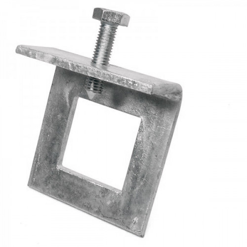 Beam Clamp Window Type Shallow For 41 x 21mm Channel