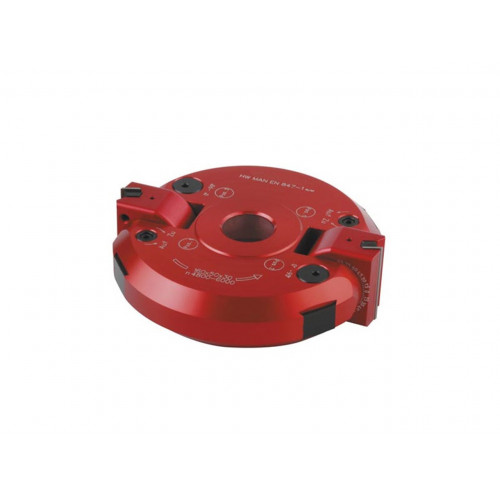 Vari-Angle Cutter Block 160mm × 50mm × 30mm Bore