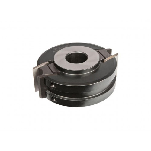 Profile Cutter Block  Alloy 100mm × 40mm × 30mm Bore
